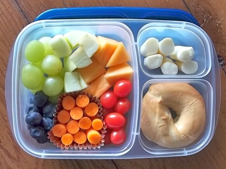 Top 10 Kids School Lunch Ideas | School lunch, Lunches and School