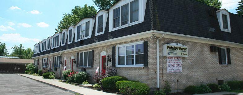 Apartments For Rent In Tonawanda U0026 Amherst, NY   Parkview Manor Apartments