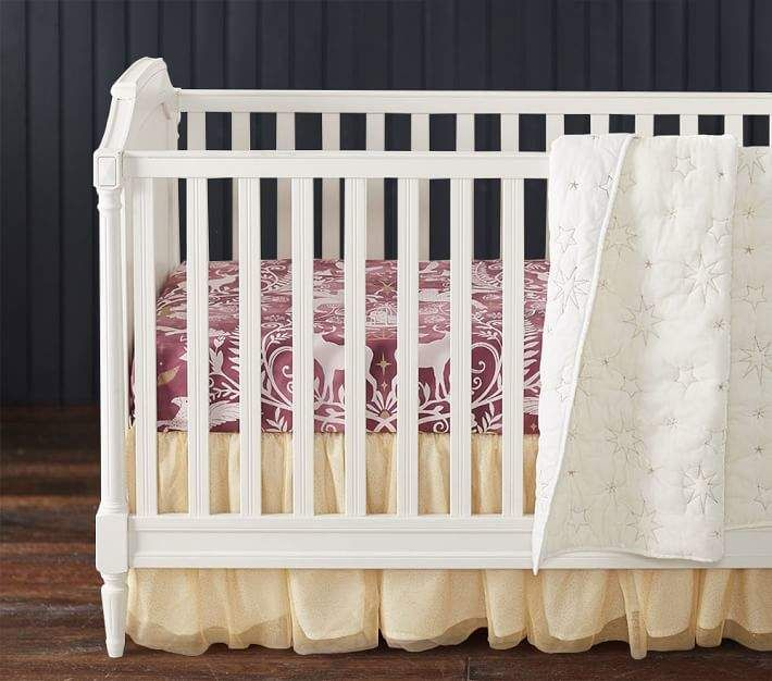 Pottery Barn Kids Breathablebaby For Pottery Barn Baby