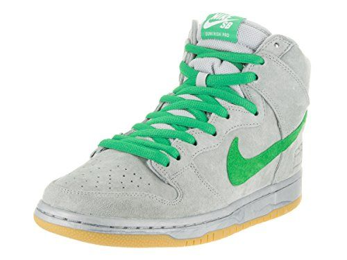 0d8004d1ccd4 Nike Men s Dunk High Premium SB Skate Shoe  Perhaps the most iconic Nike  skate shoe of all time
