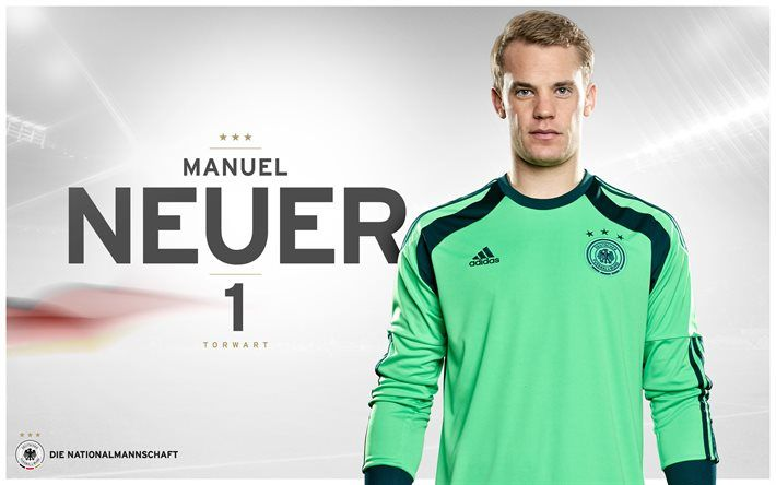 79f975c67f1 Manuel Neuer
