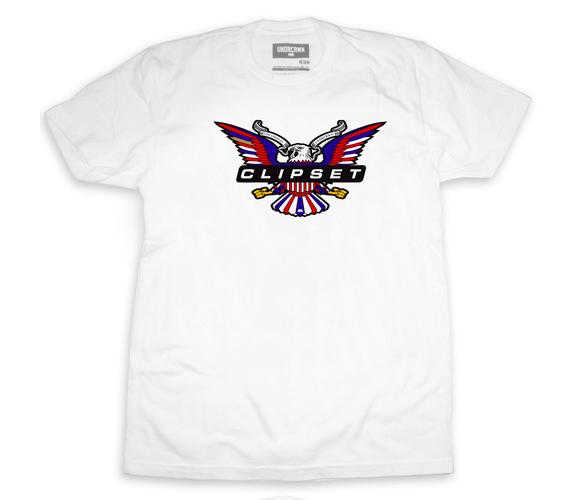 e9e61138ebc UNDRCRWN x LA Clippers 'Clipset' Tee | Tees | La clippers, Tees ...