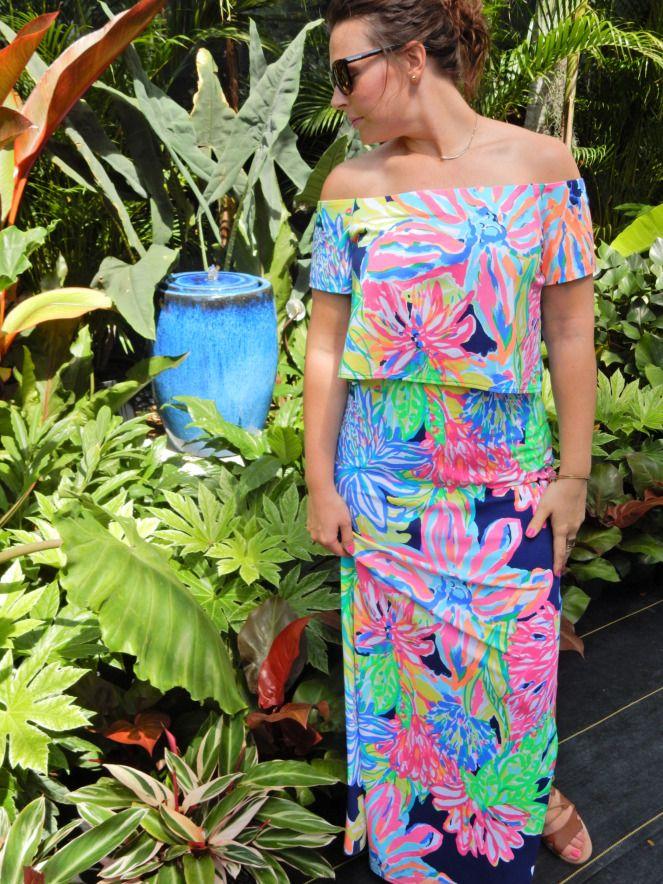 NWT Lilly Pulitzer Callie Skirt Hotty Pink Lucky Seersucker