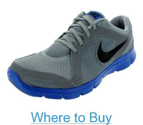 Nike Men's Flex Experience RN 2 Running Shoe