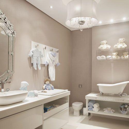 A designer de interiores lenita nemer define o banheiro do - Paredes de agua para interiores ...
