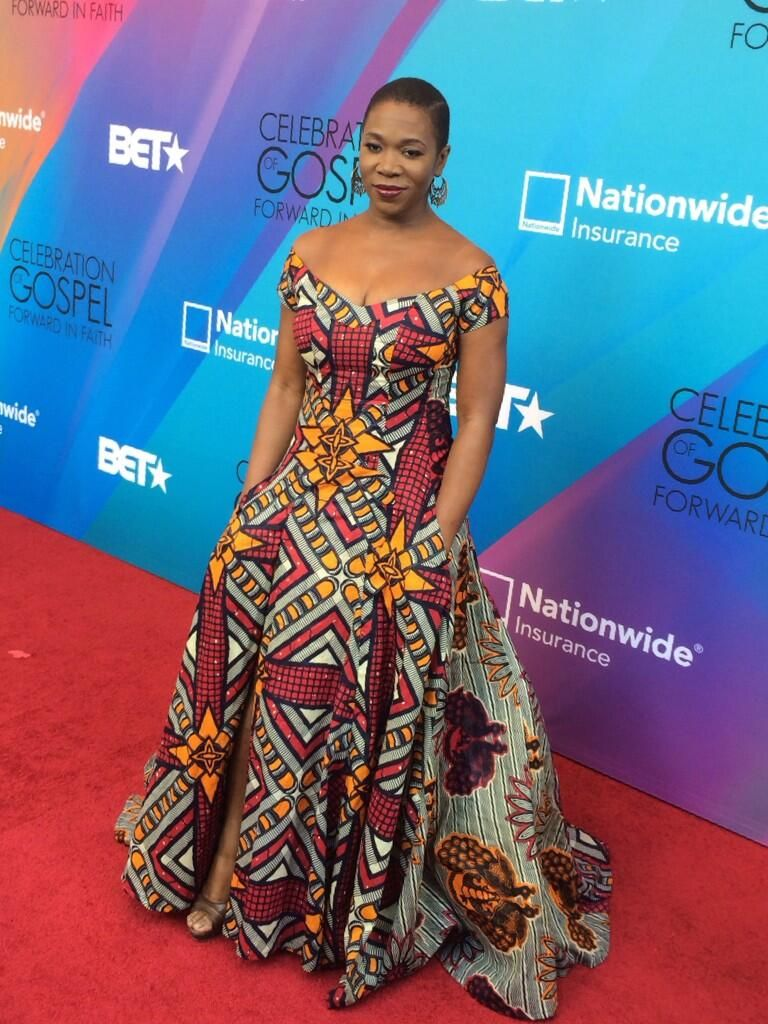 Twitter / indiaarie: Dress by My MOM @Melissa Simpson /Simpson ...