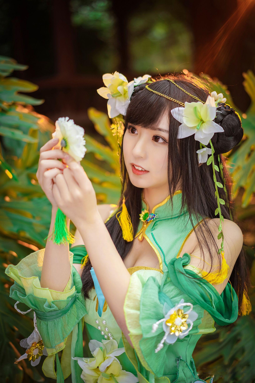 Cosplay b ch dao coser thanh thi n 14 11 2016 for Japanische kampffische