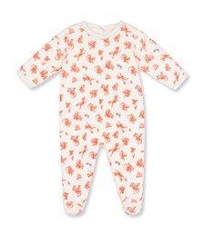 408433521900a Dors bien bébé garçon imprimé dragons blanc Lait   blanc Multico. Retrouvez  notre gamme de vêtements et sous-vêtements pour bébé