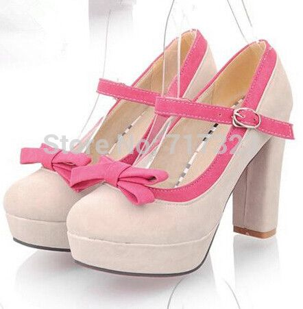 Buy Girl Hight Shoe
