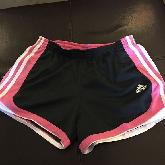 9cddfc39b Adidas girls running shorts Adidas running shorts for girls. In perfect  condition. Adidas Shorts