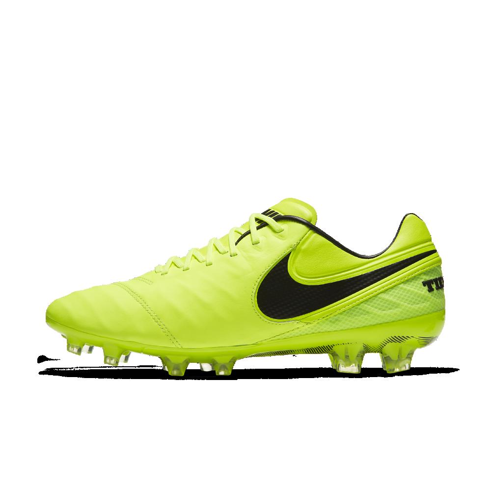 wholesale dealer fd7b8 34521 Nike Tiempo Legend VI Firm-Ground Soccer Cleats Size 9.5 ...