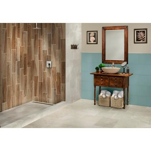Floor And Decor Porcelain Tile Tahoe Ocre Wood Plank Porcelain Tile  Wood Planks Porcelain Tile