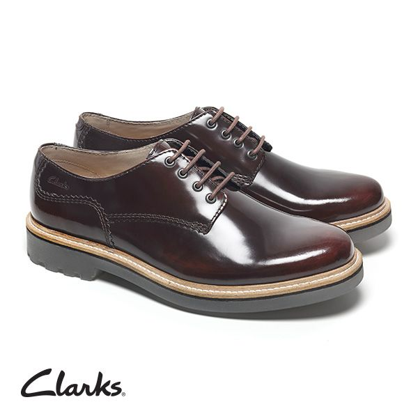 Clarks AutumnWinter 2014 Collection Sniktittsko Sniktitt shoes
