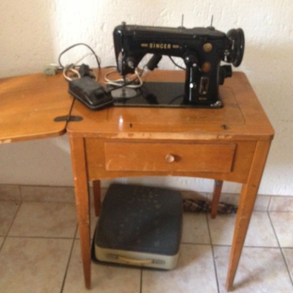 Antique Singer Sewing 40 Machine For Sale In Good Working Order Enchanting Antique Singer Sewing Machines For Sale