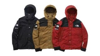 the north face historia