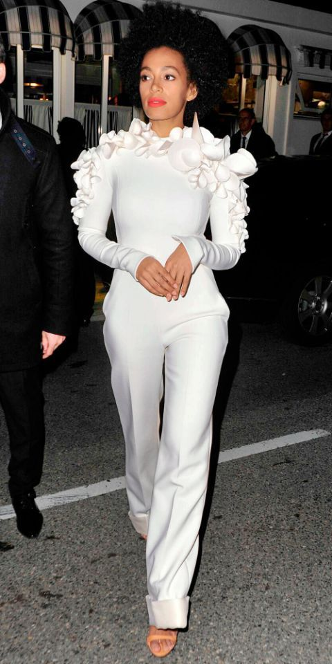 Pin by imanibrieyaun on Solange | Fashion, Solange knowles ...