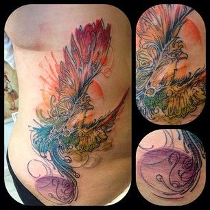 Skinworks Tattoo Shop
