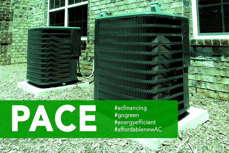 Florida PACE Financing Program Air Conditioning Air