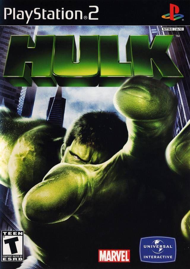 Hulk Ps2 Con Imagenes Marvel Contest Of Champions Hulk