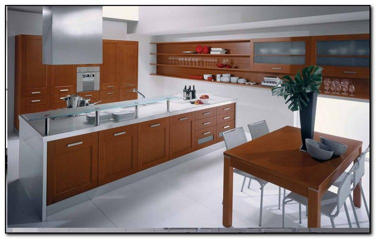 Modern European Kitchen Cabinets Check more at https://rapflava.com ...
