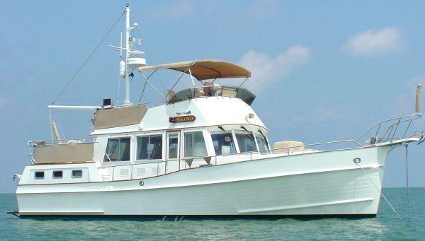 Grand Banks 42 Motor Yacht Grand Banks Yachts Yacht Boat Liveaboard Boats
