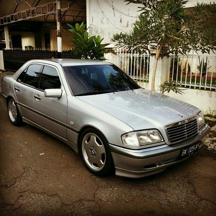MercedesBenz cklasse W202 1999 Things I love