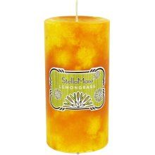 Stella Mare: Lemongrass Candle! (With images) | Lemongrass ...