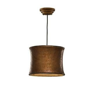 Check out the Uttermost 21140 Marcel 2 Light Copper Hanging Shade priced at $283.80 at Homeclick.com.