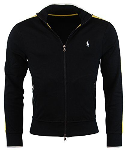 Polo Ralph Lauren MENS MICRO FLEECE Performance Pullover Long Sleeve Sweatshirt