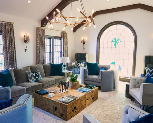 Jennifer Welch Designs S Photos Family Room Formal