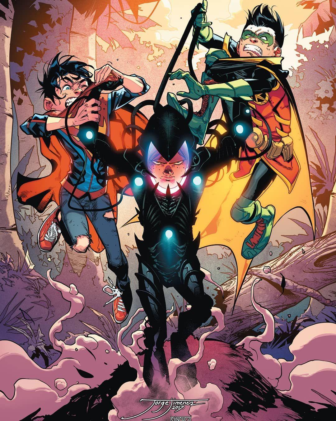 VF//NM Batgirl #17 Rebirth Main Cvr DC, 2018