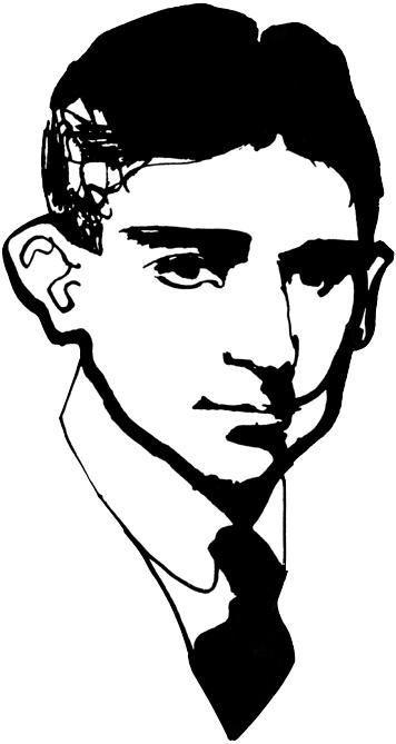 ferenc pintér: Kafka