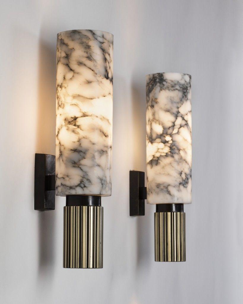 Herve Van Der Straeten Emergence Of Form And Matter Wall Lamp Design Wall Lamps Bedroom Lamp Design