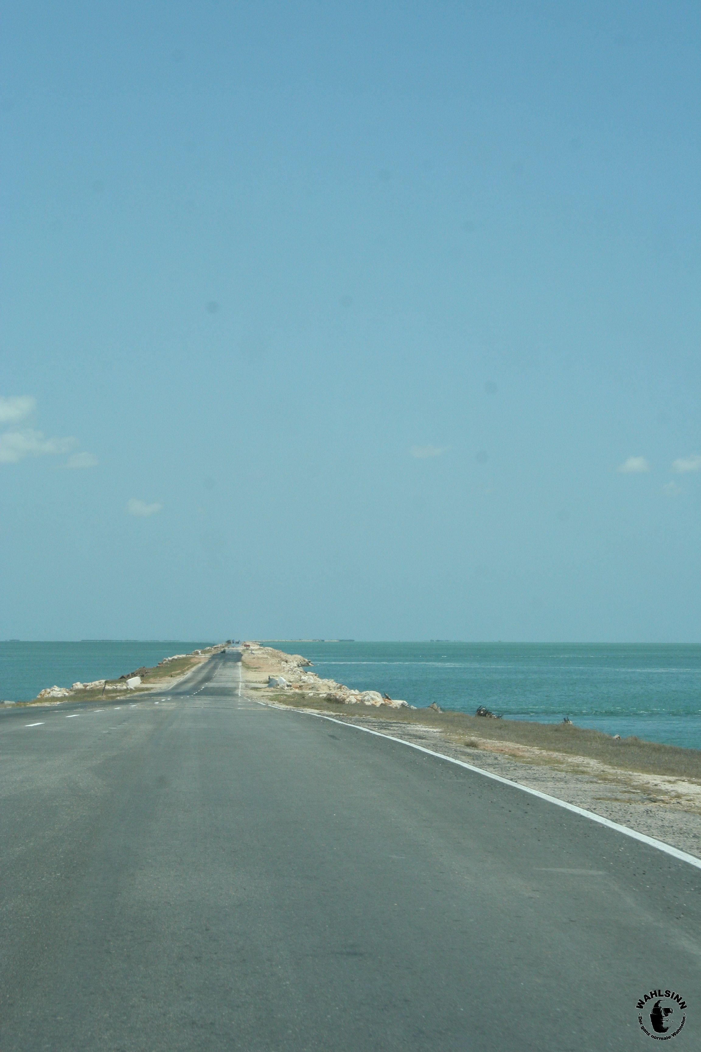 Way to heaven - Cayo Coco - Kuba