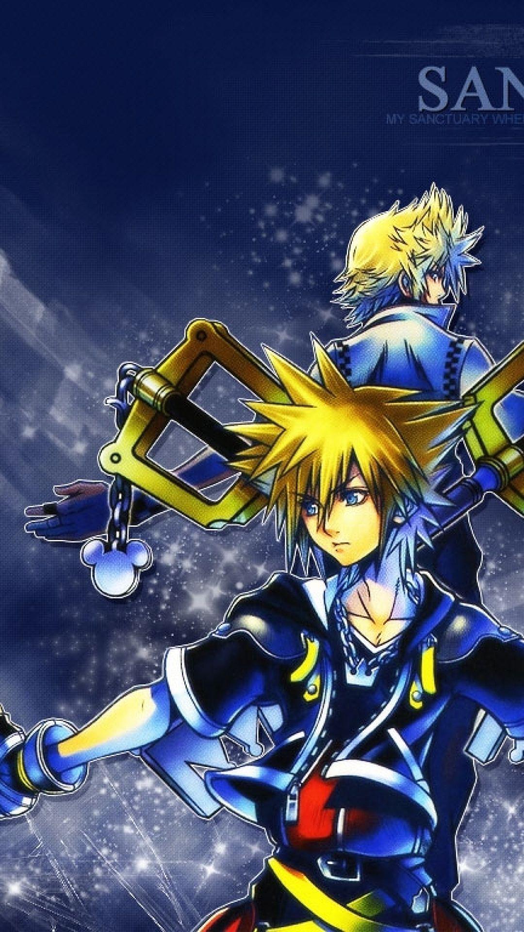 Aqua Kingdom Hearts Wallpaper Hd aqua kingdom hearts