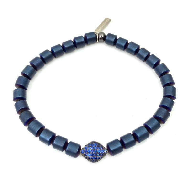 Blue Bayou Bracelet