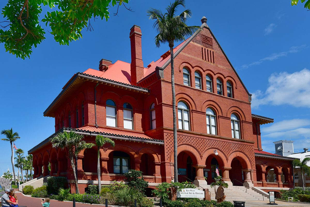 Museums Key West Art And Historical Society In 2020 Key West West Art Historical Society