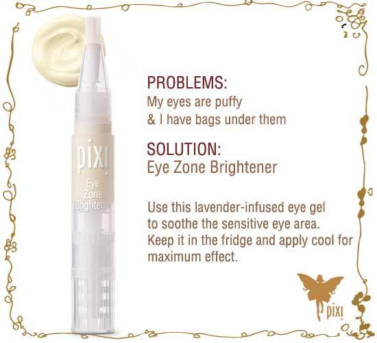 Eye Zone Brightener