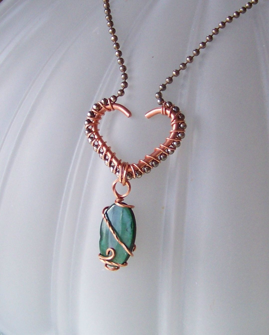 how to make abalone jewelry
