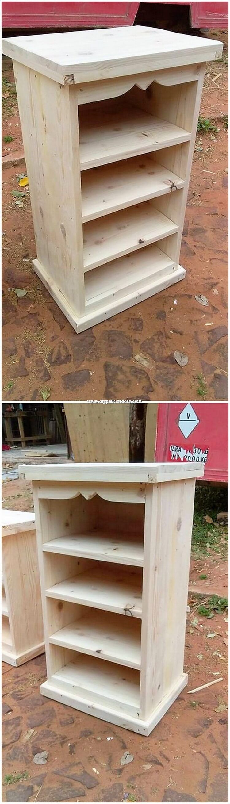 Innovative DIY Ideas of Old Pallets Recycling #oldpalletsforcrafting