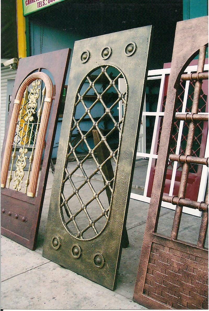 Pin de marcelo en puertas pinterest - Puerta de exterior ...