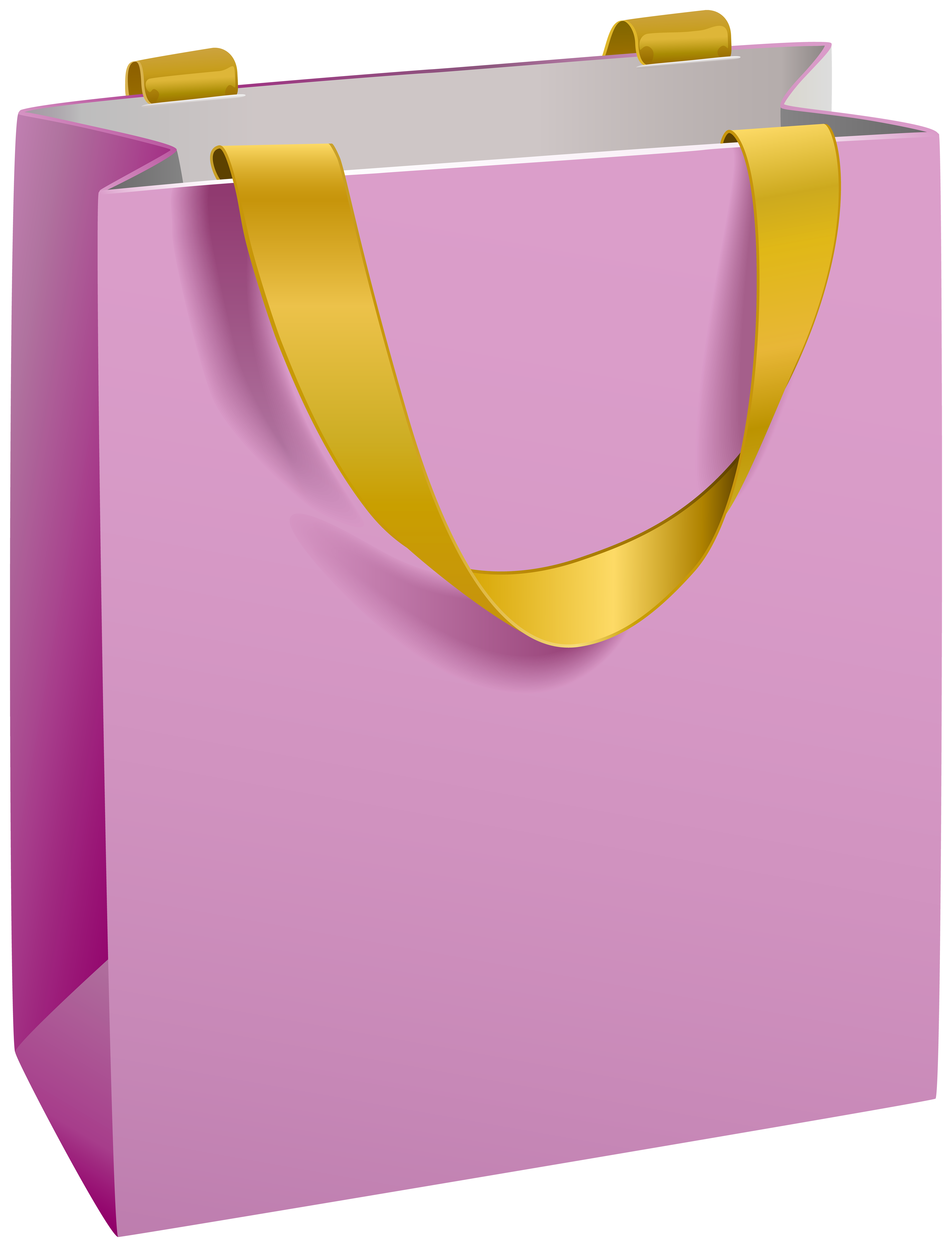 Pink Gift Bag Png Clipart Gallery Yopriceville High Quality Images And Transparent Png Free Clipart Pink Gifts Clip Art Free Clip Art