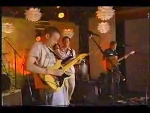 Umphrey's McGee - Nemo (soundcheck) - Jimmy Kimmel Live - YouTube