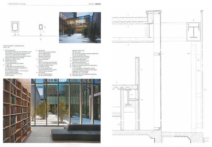 C45db27d8034418ed316b97eea4a027b Jpg 736 511 Architecture Details Landscape Architecture Architecture