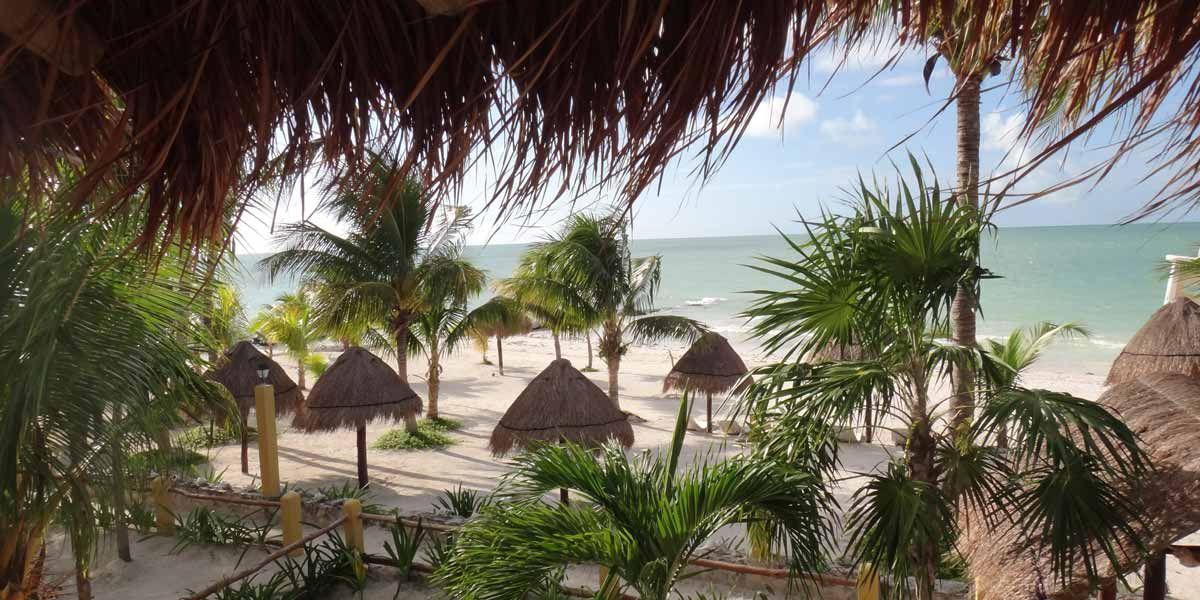 Amaité Hotel & Spa - Isla Holbox México