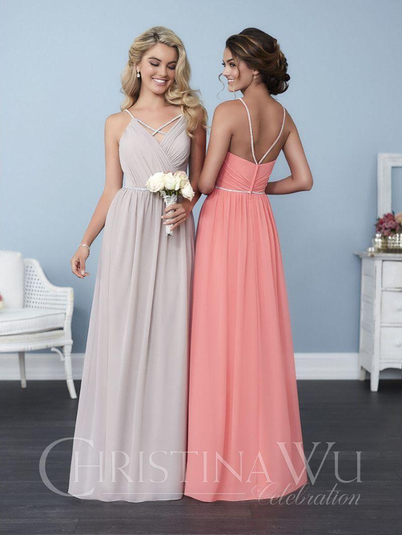 CHRISTINA WU BRIDESMAID DRESSES|CHRISTINA WU BRIDESMAIDS 22751 ...