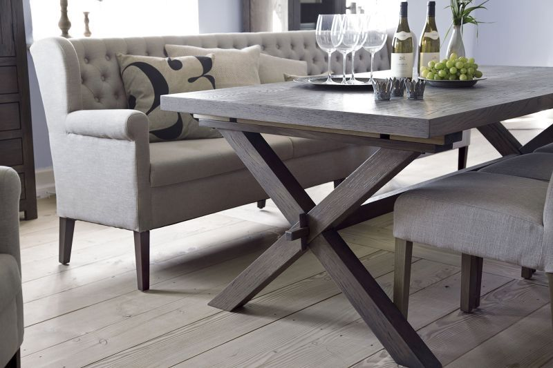 44++ Dining table with sofa bench Inspiration