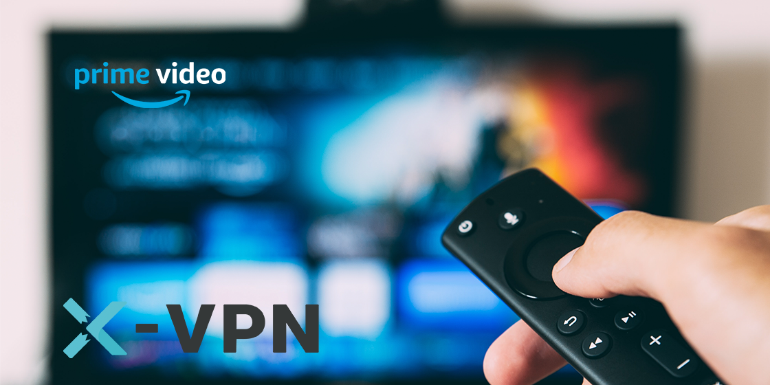 Use X Vpn To Prime Video Tv How To Apply Coding Apps