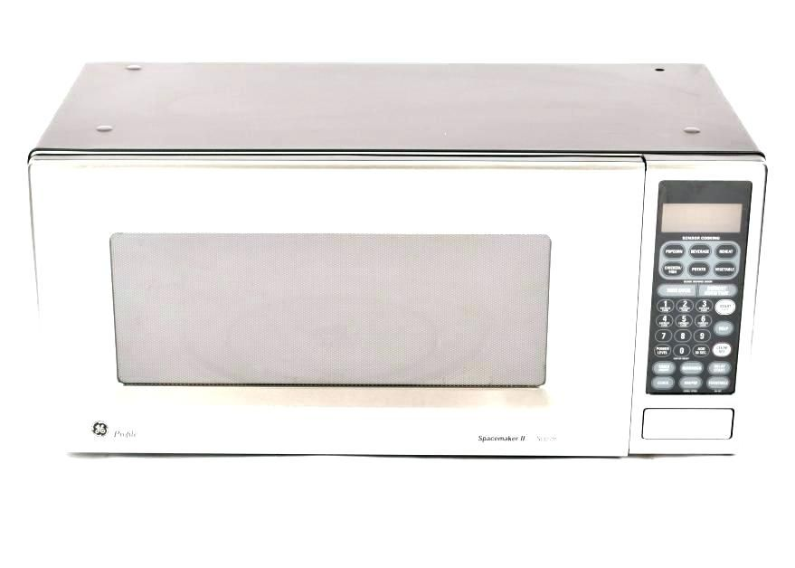 Ge Profile Pvm9179skss 30 Over The Range Microwave Convection