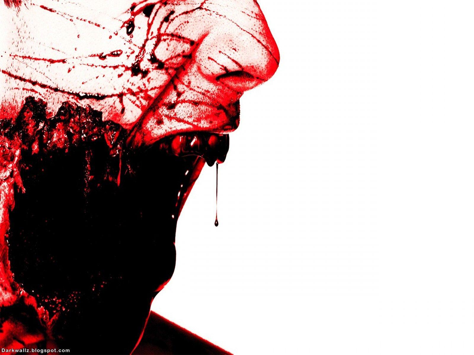 Bloody Wallpaper HD